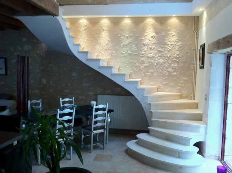 Renovation Escalier Carrelage images